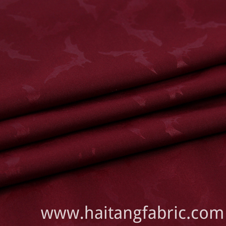Plain Embossing Fabric