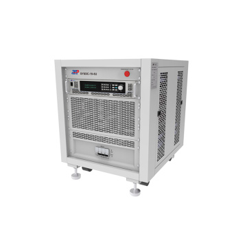 High Voltage Lab DC Power Supply System