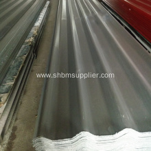 100% Non-asbestos Anti-Aging MGO Roof Panel