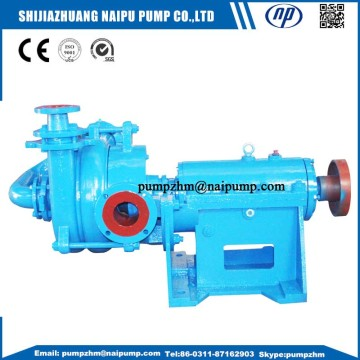 Mineral Concentrate Filter Press Feed Slurry Pump