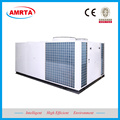 Packaged Rooftop Heat Pump Unit