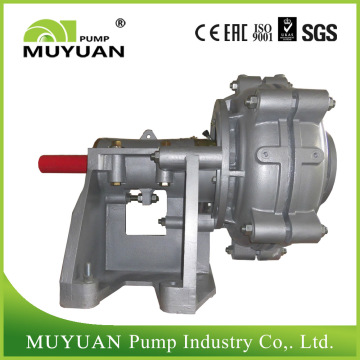 Wear Resistant High Rate Thickener Mud Suction Pump