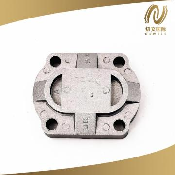 OEM Aluminum Casting Precision Fittings