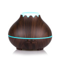 Wood Grain Mini Essential Oil Aroma Diffuser