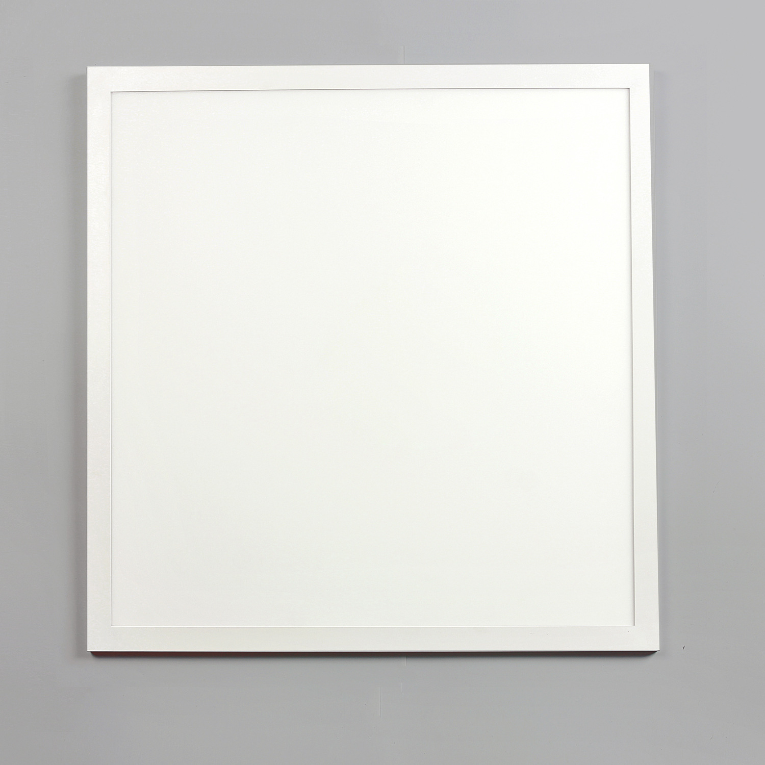 Aluminum Square 40W LED Panel Light
