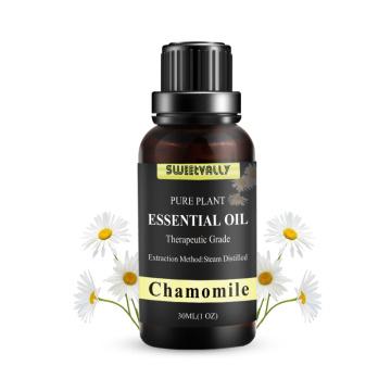 30ML Chamomile Frankincense 100% Pure Natural Essential Oil Diffuser Burner aroma oil Skin Care Massage 13 Flavors Oils