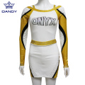 Wholesale Mystique Cheer Dance Uniforms
