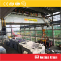 Gas Power Plant Crane 420t