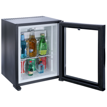 Glass Door Mini Bar Fridge