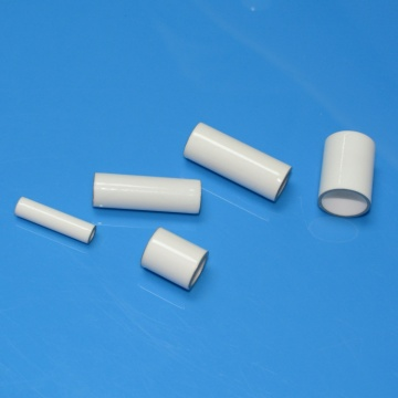 Small Size Al2o3 Ceramic Metallizing Isolator