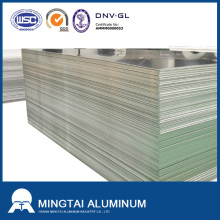 AA 5454 aluminum alloy sheet price