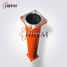 DN200 Concrete Pump Parts Delivery Cylinder