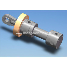 Reliable working hydraulic cylinder