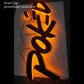 Build Your Own LED Sign Building Signs