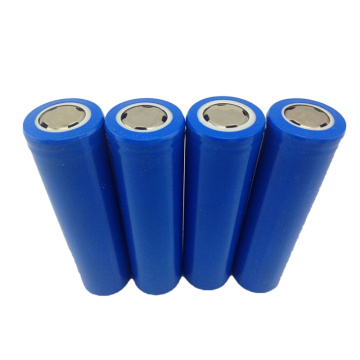 18650 3.7V 3200mAh 10.175Wh Li Ion Battery Cell