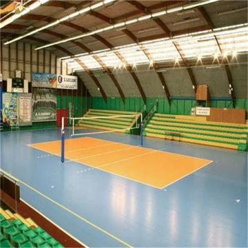 Indoor Multipurpose PVC Floor