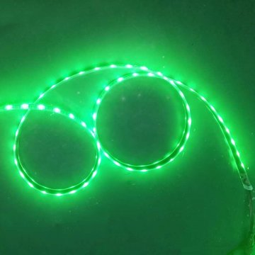 Full Color LED Ribbon Flexible Strip Light