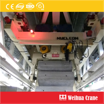 Shield Machine Segment Crane