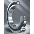 High speed angular contact ball bearing(71818C/71818AC)