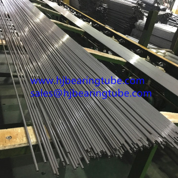 DIN2391 Cold Drawn Seamless Steel Pipes
