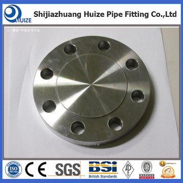 CS A 105 Steel Flange with Blind Type