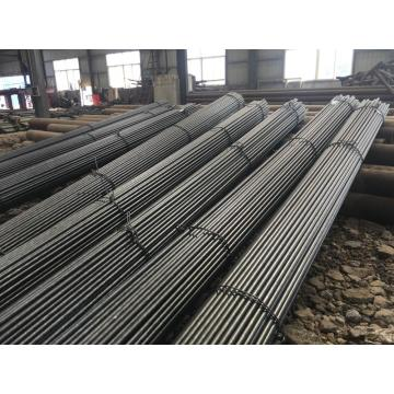 JIS G4051 S45C hot rolled pipe for machining