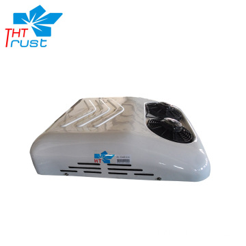 DC12V/24V Truck sleeper air conditioner