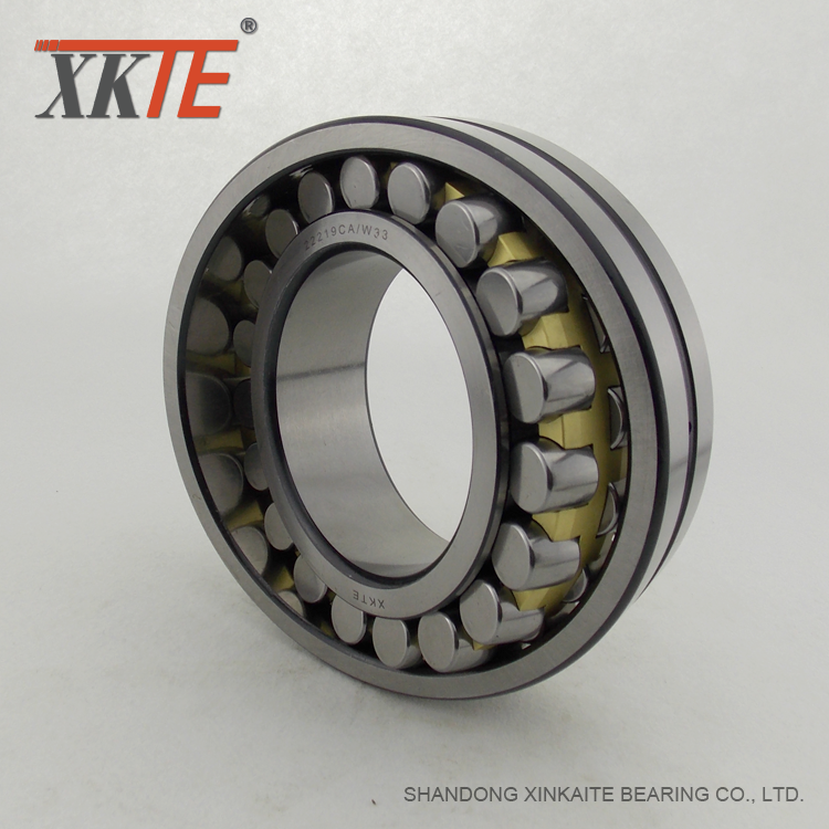 Conveyor Pulley Components Mining Bearing 22219 E/CA