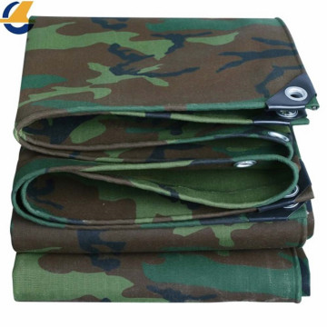 Heavy Duty Waterproof Polyester Tarps
