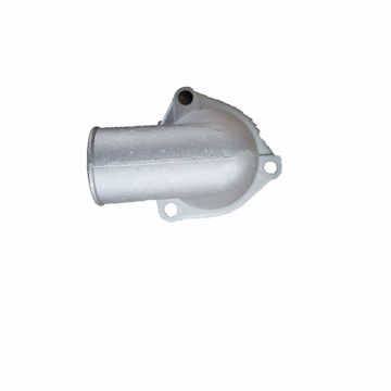 JAC1025 Thermostat Cover Engine Parts