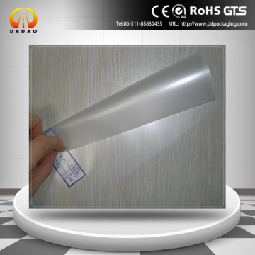 matte finish polyester film 45 micron