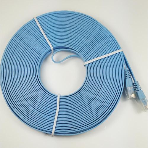 Cat6 Network Cable Patch Cable Ethernet Cable Flat