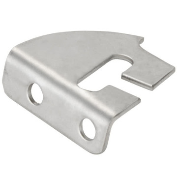 Custom High Quality Sheet Metal Bracket Hinge