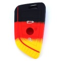New Styling BMW x5 car key cover