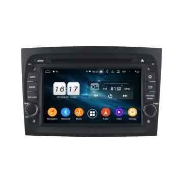 Car multimedia player for Fiat DOBLO 2016-2018