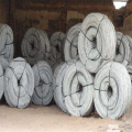 concertina  dipped galvanized razor wire
