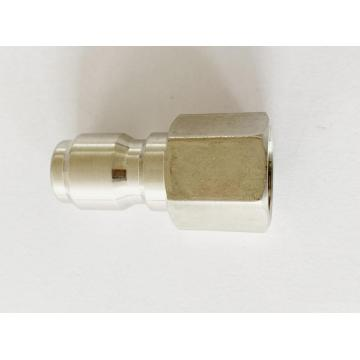 3/8 male quick disconnect 3/8 external thread fitting