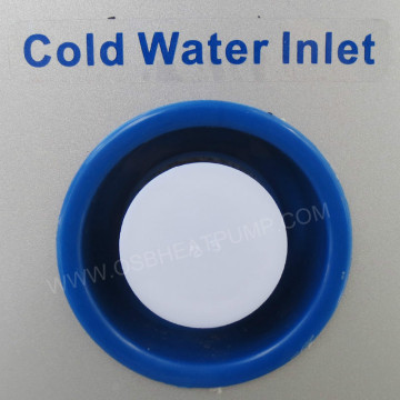 Residential Heat Pump Water Heater
