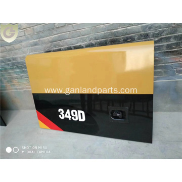 Compartment Doors For CAT Caterpillar 349D Excavator