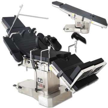 Electrical Operating Table For Ophthalmology