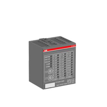 ABB ModbusTCP Distributed Expansion CI522-MODTCP