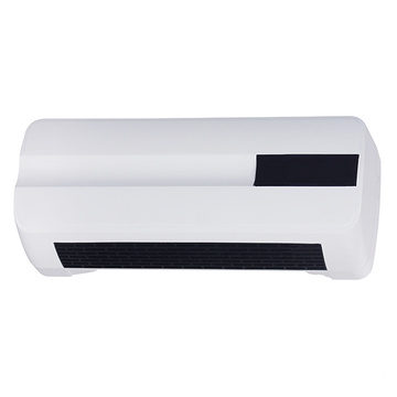 wall mounted fan heater
