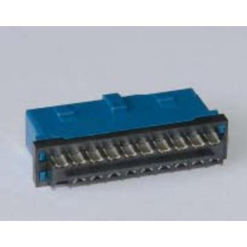 የዩኤስቢ 3.0 IDC 20PIN FEMALE (B TYPE)
