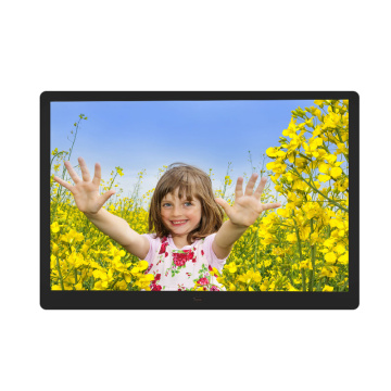 New 10 inch Screen IPS Backlight HDMI 1280*800 Digital Photo Frame Electronic Album Picture Music Movie Full Function Good Gift