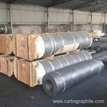 Factory Price Graphite Electrodes