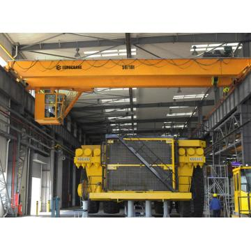 Overhead Crane(Single Girder and Double Girder)