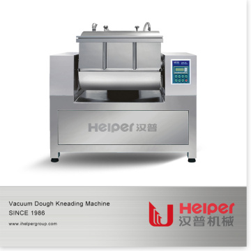 Vacuum Dough Kneading Machine