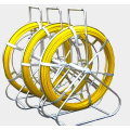 Fish Tape Fiberglass Cable Duct Rodder