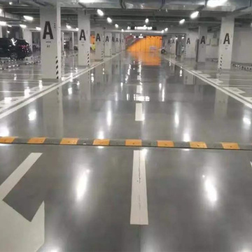Best polyaspartic polyurea garage floor coating