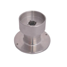 High precision 5 axis milling control polishing parts